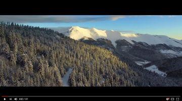 Ski, spa et coin du feu : l'hiver se prépare en Val d'Azun et au gîte Prébendé