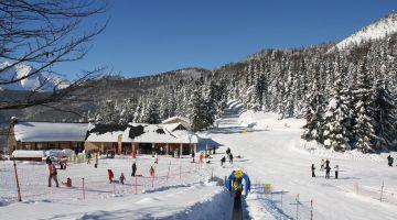 Osez le Nordic en Val d'Azun