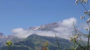 L'arrière saison en Val d'Azun
