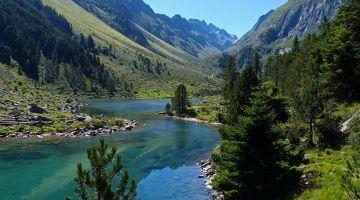 Pêche en Val d'Azun