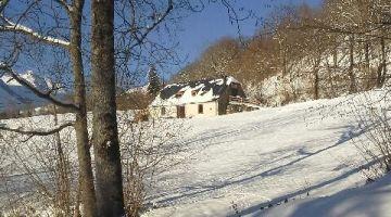 Vos vacances d'hiver au gîte Prébendé