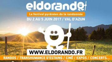 Gîte libre pour le Festival Eldorando